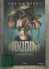Houdini - Die komplette Serie  DVDs NEU