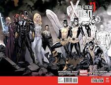 All New X-Men (2012-Present) #1 (Retailer Variant)
