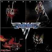 Van Halen - Van Halen (2015)  CD  NEW/SEALED  SPEEDYPOST