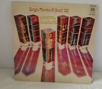 Sergio Mendes & Brasil '66 Crystal Illusions 1969 Pop/Jazz LP VG Orig A&M