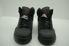 AIR JORDAN 5 RETRO DMP RAGING BULL 3M, SIZE 11, 136027-061