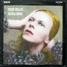 David Bowie Vinyl LP - Hunky Dory / RCA Victor ‎– SF 8244 / LSP 462 / UK
