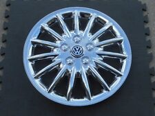 """15"""" HUBCAPS WHEELCOVERS FOR VW RIALTA RV MOTORHOME (4) BRAND NEW LOOK GREAT"""