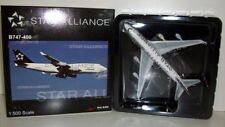 BIG BIRD 1/500 - 2003-50 BOEING 747-400 - STAR ALLIANCE