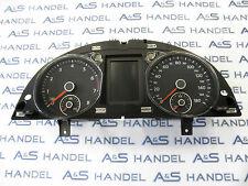 Tacho Kombiinstrument MFA FIS VW Passat 3C FSI TSI mph US 3C8920970F Cluster