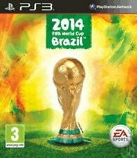 2014 FIFA World Cup Brazil (PS3 Game) *VERY GOOD CONDITION*