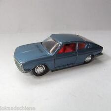 Schuco Audi 100 Coupe  Schuco No 821  1:66  #314