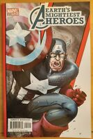 AVENGERS: Earth's Mightiest Heroes #2 (of 8) (2005 MARVEL Comics) ~ VF/NM Book