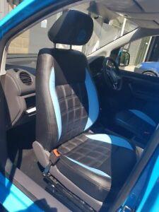 VW Caddy Single Seat Swivel Plate / Base, Item only