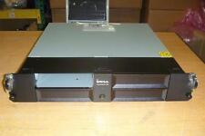 DELL PowerVault 114X 2U Rackmount Enclosure With 1 SAS Connector X4P7Y - PV114X