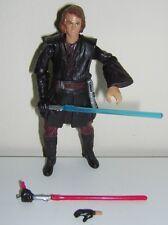 Star Wars Loose Anakin Skywalker ( Lightsaber Attack )