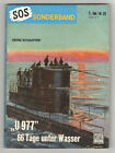 "SOS - SONDERBAND - Nr. 23 - ""U 977"" 66 Tage unter Wasser"