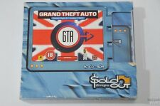 GRAND THEFT AUTO - LONDON - Mission Pack 1 - PC CD-ROM Game - Cleaned & Tested