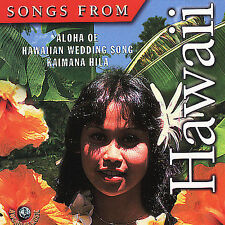Songs from Hawaii, Various Artists, Acceptable