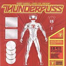 Thunderpuss, Thunderpuss, New