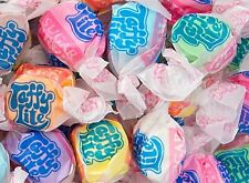 SUGAR FREE - ASSORTED Salt Water Taffy Candy - TAFFY TOWN - 25 Pieces