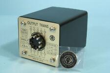 2 SE Tube Output Transformers H-20-7U 6V6 EL84 KT66 45