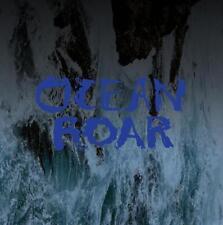 Mount Eerie Ocean Roar Vinyl LP Record & MP3 download! Phil Elverum/Microphones!
