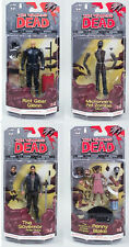 THE Walking Dead Fumetti Action Figure SERIE 2 McFarlane Toys