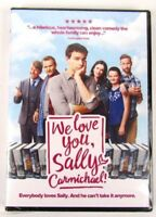 We Love You Sally Carmichael - 2017 - BRAND NEW SEALED DVD