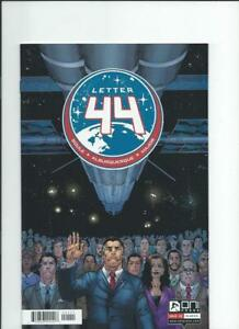 Oni Press Comics Letter 44 NM-/M 2013