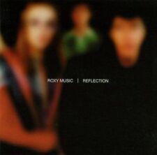 ROXY MUSIC/BRYAN FERRY/BRIAN ENO 2-cd album set REFLECTION Live 1972-1975