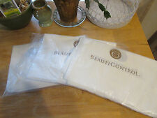 BeautiControl Cosmetic Plastic Bags Lot of 150! FREE SHIPPING!