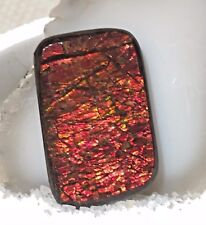 Ammolite Doublet 45.5 carats