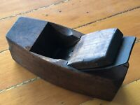 Vintage Wooden Plane by Rigler Jhon Moseley