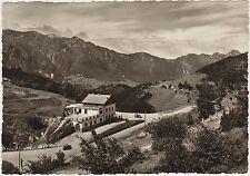 SALUTI DA CAMPOSILVANO - VEDUTINE - VALLARSA (TRENTO) 1959