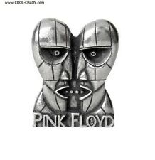 Pink Floyd Hat Pin/Official Licensed Pink Floyd - Pewter Collector's Pin,Ltd Ed.