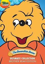 Berenstain Bears - Ultimate Collection - Brother Bear Edition 2013 by Ex-library