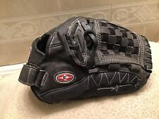 "Easton 10.5"" Black Magic ST11B Youth Black Baseball T-Ball Glove Right Hand Thro"