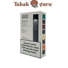 JUUL E-Zigaretten Starter Kit 18 mg/ml - 4 Pods (TH40015)