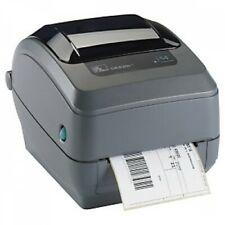 NEW! Zebra GK42-102520-000 GK420t rev2. RS232. USB. LPT