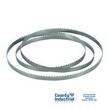 """Velocidad Sierra de cinta hoja 9' 4"""" X 3/4 X 6/10 dientes Vari dictador 11 cobalto bimetal"""