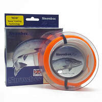 Snowbee XS Switch Fly Fishing Line #6/7 - Floating - 350gr - 120ft