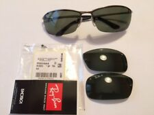 OCCHIALE SOLE RAY BAN 3183 004/9A 63/15 125 ** NUOVO!!! NEW!!!