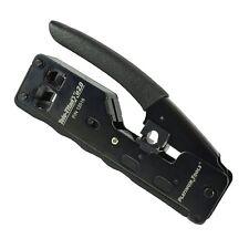 Platinum Tools 12516C Tele-TitanXg 2.0 Cat6A/10Gig Crimp Tool