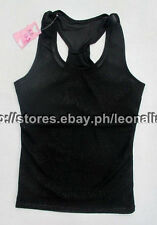 MUST BUY! AUTH GIANG WEI REVERSE SILVER GLITTER TANK TOP SMALL/MEDIUM BNWT