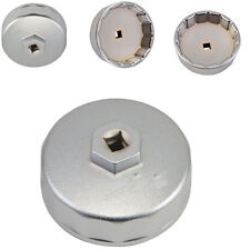 74mm Oil Filter Wrench Remover Tool For Ford VW Mazda Mercedes Audi Chrysler #b