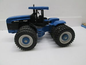 NEW HOLLAND 9682 WITH TRIPLES, NICE ORIGINAL