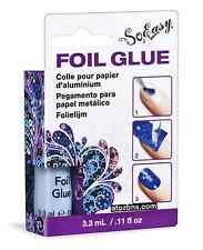 Its So Easy Nail Art Foil Glue