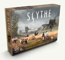 Scythe Board Game STM600