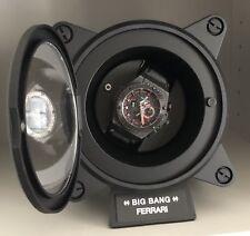 Hublot Ferrari by Dottling Big Bang King Power Watch Winder NEW & 100% Complete