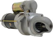 Case Loader Tractor Starter 350 480 585 1835 1845 1109149 1109190 1964-1988