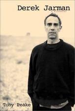 Derek Jarman: A Biography Peake, Tony Hardcover