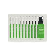 [PURITO] Centella Green Level Buffet Serum 10pcs [Sample]