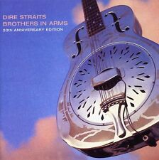 Brothers in Arms par Dire Straits (CD Album, 2005, 20ème Edition Anniversaire)