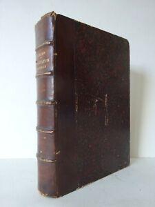 LE BON (Gustave). L'équitation actuelle et ses principes. Firmin-Didot 1895